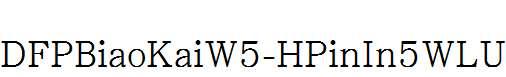 DFPBiaoKaiW5-HPinIn5WLU