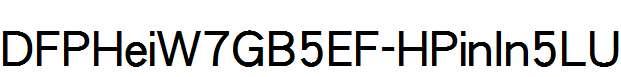 DFPHeiW7GB5EF-HPinIn5LU