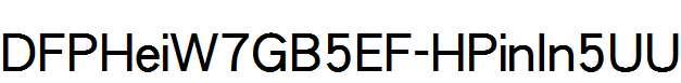 DFPHeiW7GB5EF-HPinIn5UU
