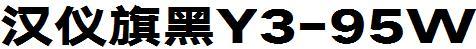 HYQiHeiY3-95W