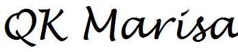 QK-Marisa
