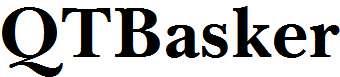 QTBasker-Bold
