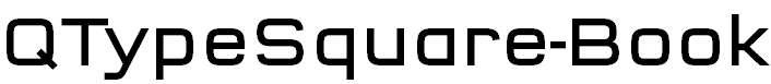 QTypeSquare-Book