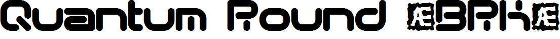 Quantum-Round-(BRK)