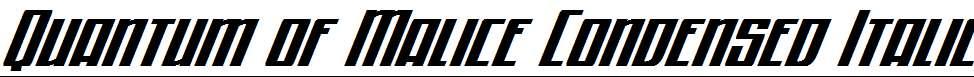 Quantum-of-Malice-Condensed-Italic