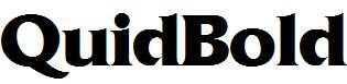 QuidBold-Bold