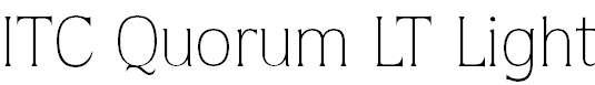 QuorumLT-Light