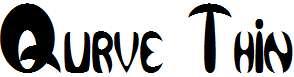 Qurve-Thin