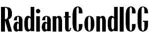 RadiantCondICG