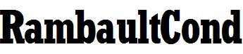RambaultCond-Bold