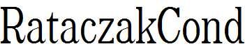 RataczakCond-Plain