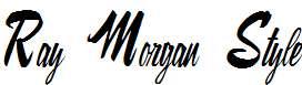 Ray-Morgan-Style