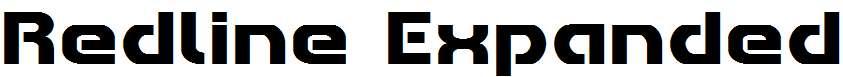 Redline-Expanded