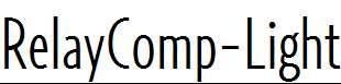 RelayComp-Light