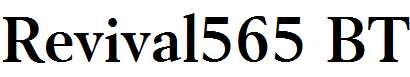Revival565-BT-Bold
