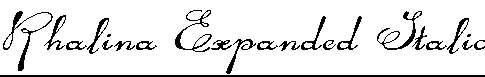 Rhalina-Expanded-Italic