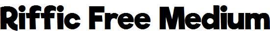 Riffic-Free-Bold