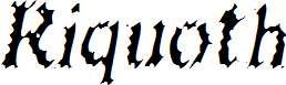 Riquoth