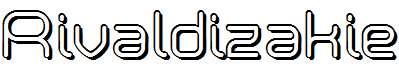Rivaldizakie-OutlineShadow