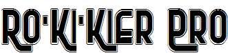 Ro-Ki-Kier-Pro