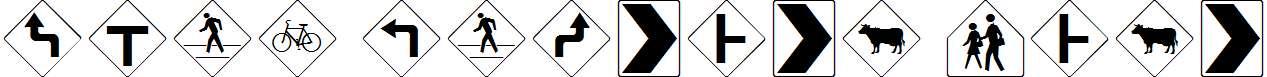 Road-Warning-Sign-Medium