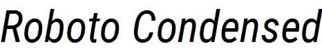 Roboto-Condensed-Italic-[copy-1]