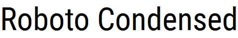 Roboto-Condensed-[copy-1]