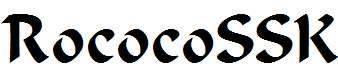RococoSSK