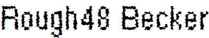 Rough48-Becker