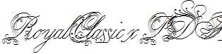 RoyalClassic-xPDF