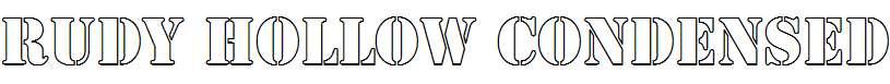 Rudy-Hollow-Condensed
