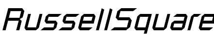 RussellSquare-Oblique