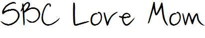 SBC-Love-Mom