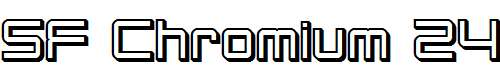 SF-Chromium-24-Bold
