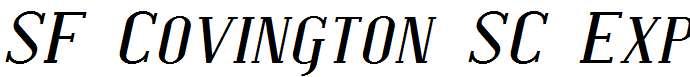SF-Covington-SC-Exp-Italic