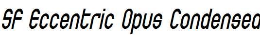 SF-Eccentric-Opus-Condensed-Oblique