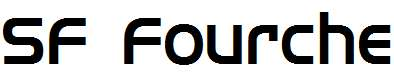 SF-Fourche