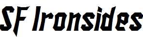 SF-Ironsides-Italic