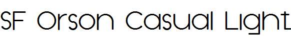 SF-Orson-Casual-Light