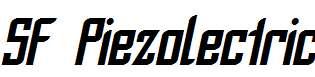 SF-Piezolectric-Oblique