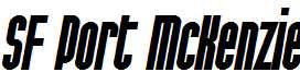 SF-Port-McKenzie-Bold-Italic