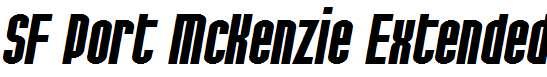 SF-Port-McKenzie-Extended-Bold-Italic