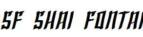 SF-Shai-Fontai-Bold-Oblique