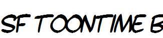 SF-Toontime-B-Italic