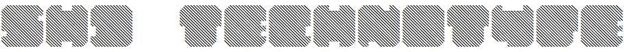 SHD-TechnoType-Italic