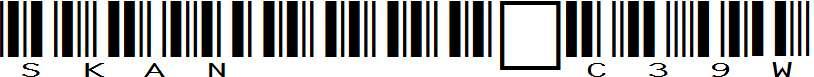 SKANDEMO-R-Bar-Code-C39-Wide