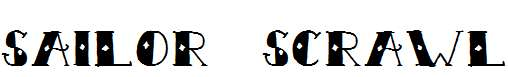 Sailor-Scrawl-Regular