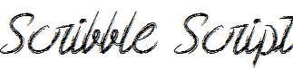 Scribble-Script