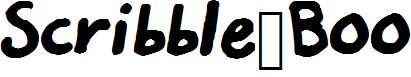 Scribble_Boo