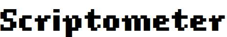 Scriptometer-SanScript